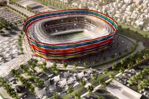 qatar stadium 2022