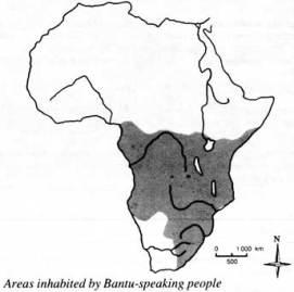 bantu-areas