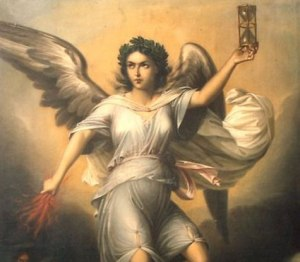 Nemesis goddess