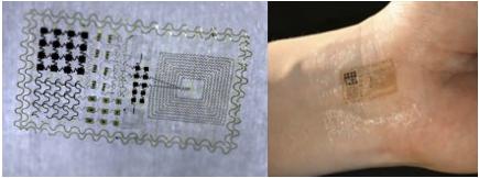 nano tattoo