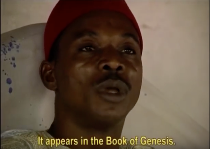 Legends of the Lost Tribes Chapter 03 - Ibo Tribe of Nigeria