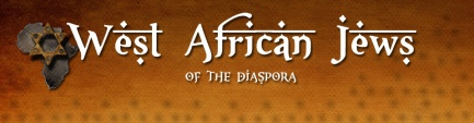 west african jews of diaspora