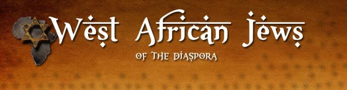 west african jews of diaspora