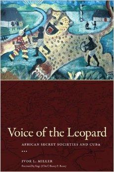 voice of the leopard secret societies and cuba