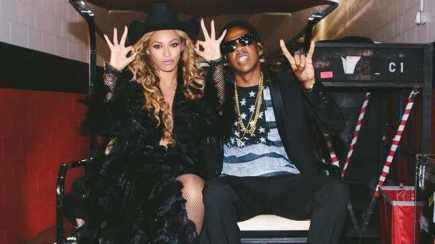IlluminatiWatcherDotCom-Jay-Z-and-Beyonce-666-Moloch-Horns-On-the-Run