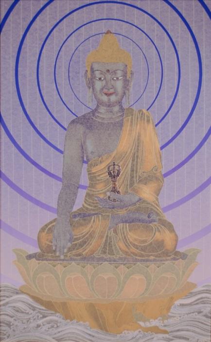 buddha antenna