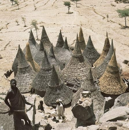 roofs of cameroon