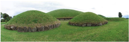 celtic mounds