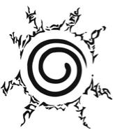 8 trigrams seal symbol