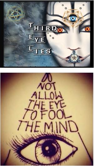 3rd eye lies