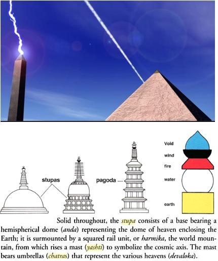 monument antennna