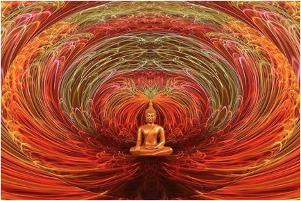 buddha hair antenna