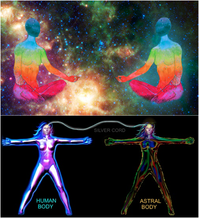 astral connection