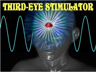 3rd eye stimulator