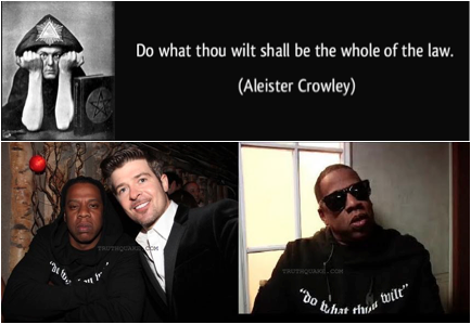 do as thou wilt