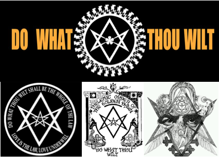 do as thou wilt 2