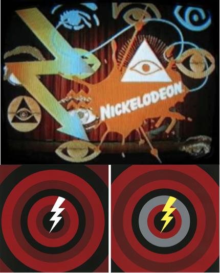 nickelodeon thunderbolt