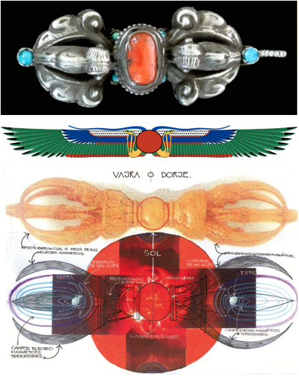 vajra wings