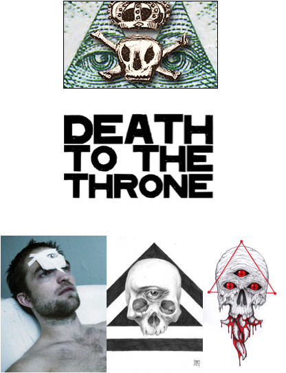death throne 1