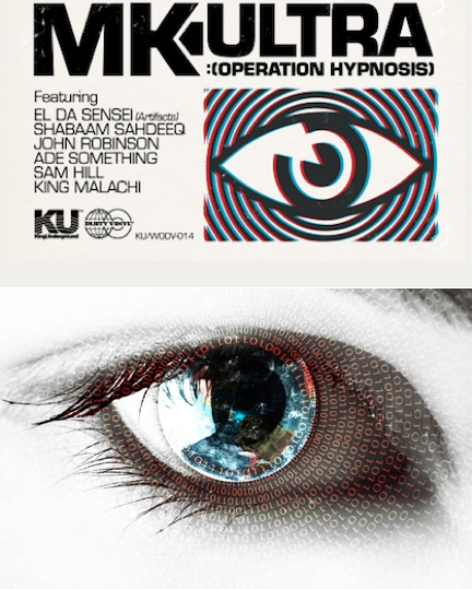 mk ultra mind control information