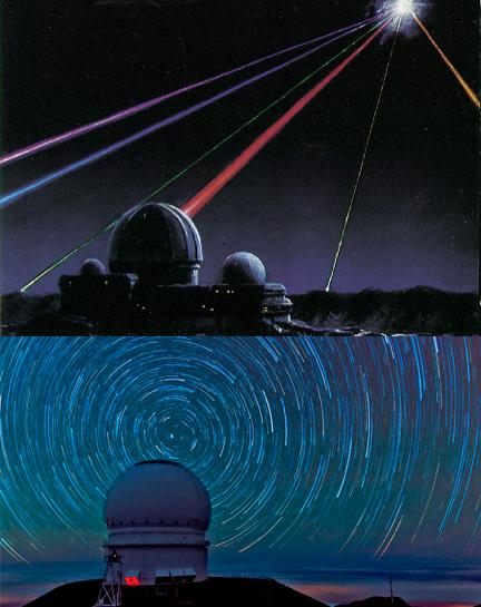 celestial light info observatory