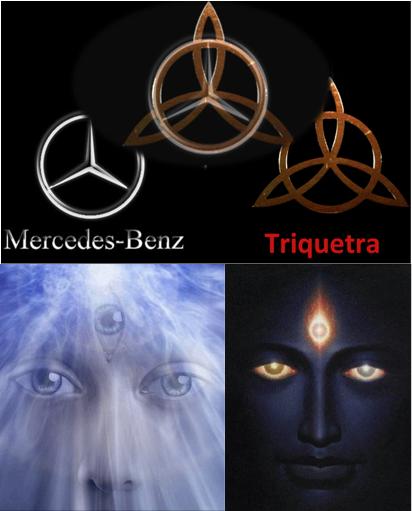 triquetra trinity