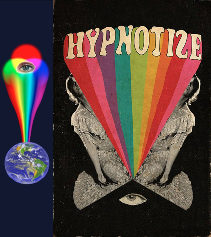 hypnotized minds from sky