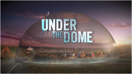 under the dome digital sky