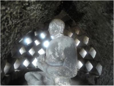 buddha transcendence light