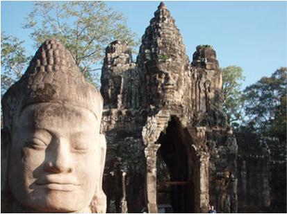 stupa head 2