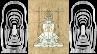 infinite recursion universe inside
