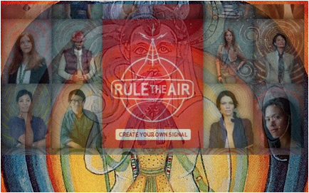 rule the air 1