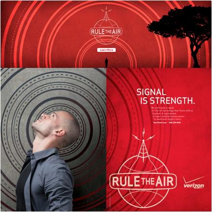 rule the air 2