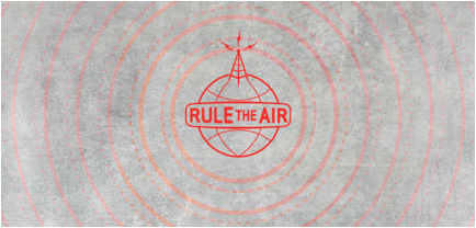 satan prince of the air rule from the air