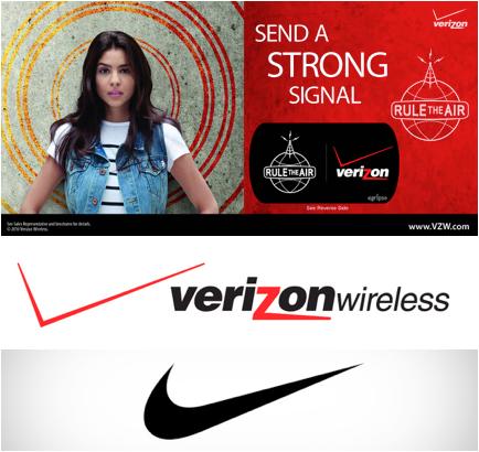 send a strong signal