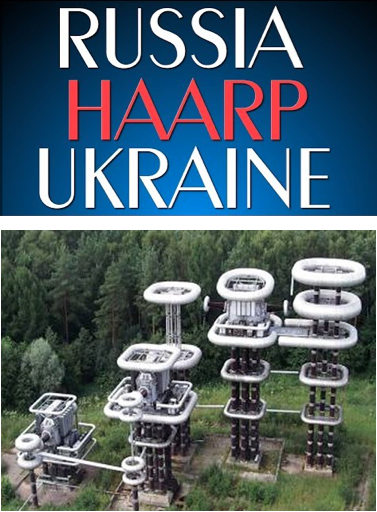 russian haarp