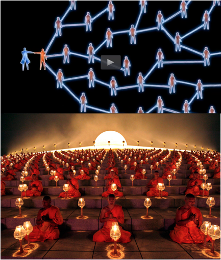 chakra distribution 1
