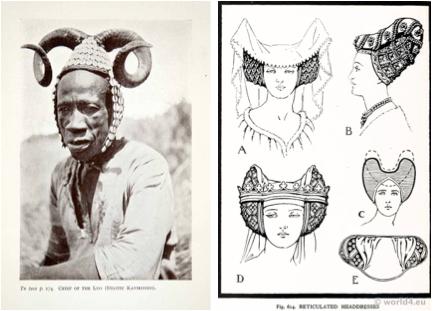 horned heads 1