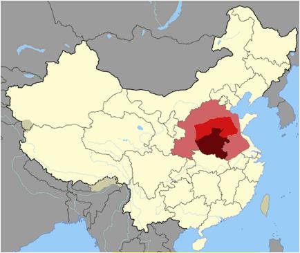 central plain china 2