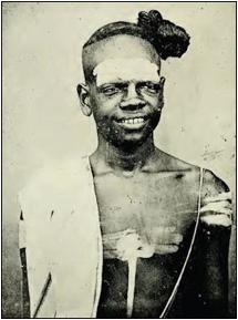 Brahmin Ikshitar