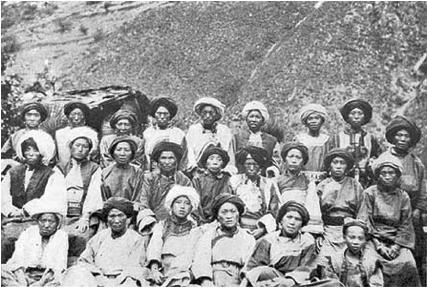 Chiang-Min of Szechuan