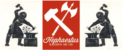 Hephaestus 1