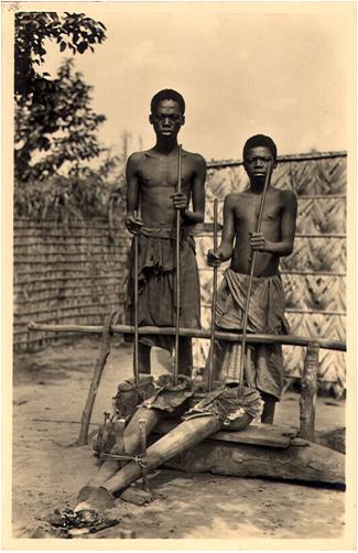 afro blacksmith 3