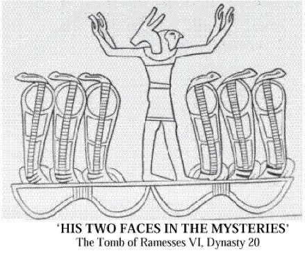 mysteries 1