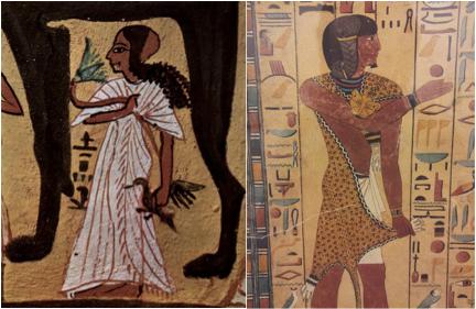 egyptian priest 4