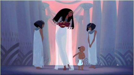 prince of egypt 1