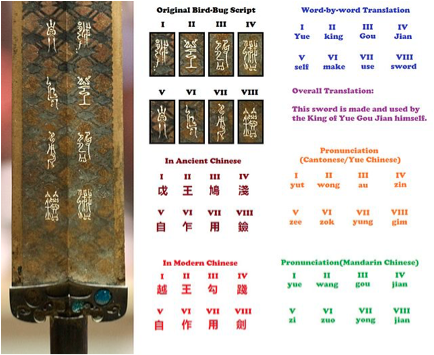 sword of goujian 4