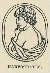 harpocrates 1