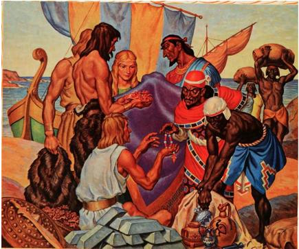 danites israelites