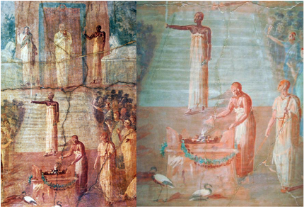 priests of isis 1